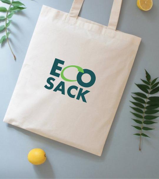EcoSack vászontáska